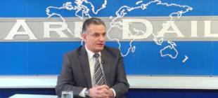 Արտակ Զաքարյան: Ադրբեջանը լեգիտիմ իրավունք էր ստացել միջազգային հանրությունում պատերազմի,