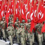 Milli Harekatçılar Birliği 29 EKİM CUMHURİYET BAYRAMI KUTLAMA MESAJI