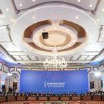 Astana görüşmeleri karşılıklı suçlamalarla başladı