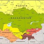 Central Asia: 25 Years without Miracle