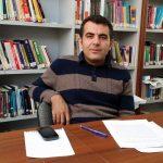 İran'da Gonabad Dervişlerinin Ayaklanması