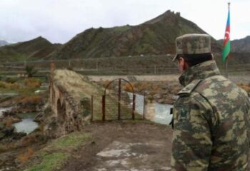 Azerbaycan-İran sınırında uyuşturucu çatışması