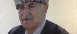 Ermenistan Yezidileri lideri Aziz Tomayan öldü