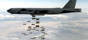 Rahimzade: ABD'nin B-52'lerini anbean izliyoruz