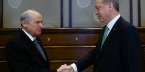 Türkiyədə AKP və MHP yenidən birləşir?