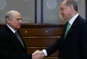 TBMM Başkanı ile Cumhurbaşkanı Erdoğan'ın yardımcıları ve bakanlar kim olacak?