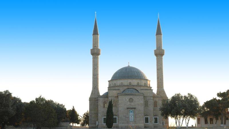 Azerbaycanda vahdet namazı