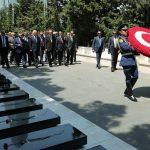 Türkiyə-Azərbaycan əməkdaşlığı yeni mərhələyə qədəm qoyur
