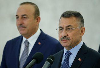 Türkiye'den Lübnan'a destek ziyareti