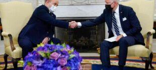 ABD İsrail İran'a karşı birleşiyor