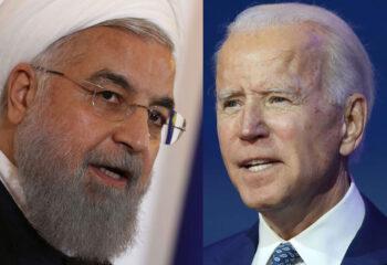 Emir Tahiri: Biden ve İran