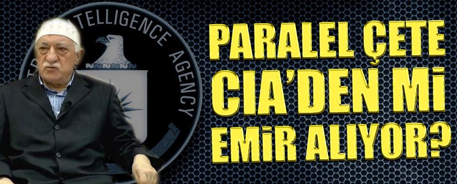 CIA kalkışmasına derin devlet derin millet darbesi!