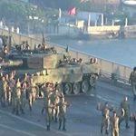 15 Temmuz Darbesi ve Türkiye Medyası