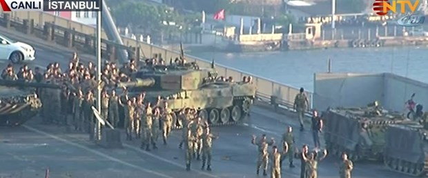 How will the attempted coup in Turkey affect Moscow-Ankara relations?