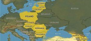 ABD'nin Doğu Avrupa Stratejisi: AB ve RF Arasındaki Stratejik Dengeler