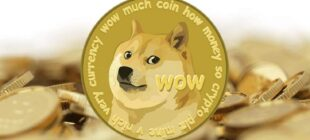 Dogecoin the First Cryptocurrency to Be Created