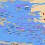 Yunanistan'a Ege Denizindeki adaları verdik mi?