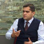 Elhan Şahinoğlu: NATO Ukraynanın arxasında deyil, yanında olmalıdır