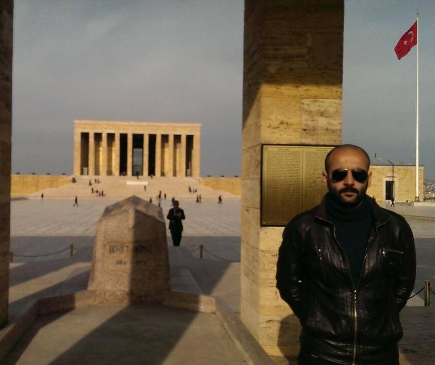 Emrah Kaya: Ankaraya hucum edebilirler