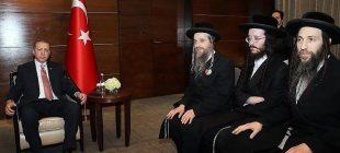 Adnan Oktar'dan barış çağrısı Yahudilerden Siyonistlere eleştiri eşcinsel İsrailli kapı dışarı!