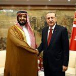 Esat yolcu Veliaht Prens Salman üç ay sonra Suud kralı mı?