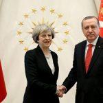 Türk-İngiliz İlişkilerinde Yeni Perde