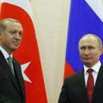 Putin, 2 Türk'e Rusya vatandaşlığı verdi