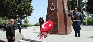 """""""Ərdoğanın Azərbaycana səfəri dünyaya mesajdır"""""""