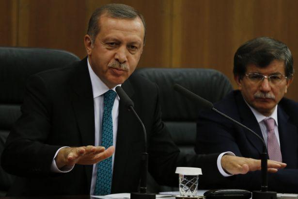 """Erdoğan kendi çevresinde """"temizlik"""" yapması öyle boşuna değil"""