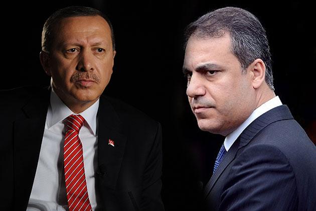 Rus uzman: Darbe girşimi sırasında Erdoğan kaçmadı
