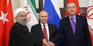 Erdoğan ve Putin 20 ay içinde 9. kez bir araya geliyor
