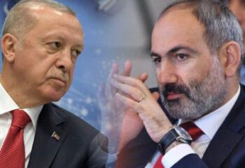 Давид Мкртчян: Эрдоган уже четвертый раз комментирует события в Армении и вновь поддерживает Пашиняна