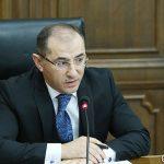 Սպառազինություն ձեռք բերելու մասին հայ-ռուսական համաձայնագիրը այս տարի կստորագրվի, մյուս տարի կիրագործվի. Ֆինանսների նախարար
