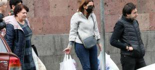 Ermenistan'da olağanüstü hal ilan edildi