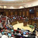 Qarabağ klanı Ermənistan parlamentinde