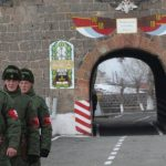 New Controversies Swirl Around Russian Military Base in Armenia