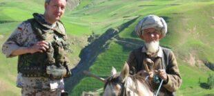 Esedullah Oğuz: ABD'nin Afganistan'daki  ulus inşa projesi  fiyasko ile sonuçlandı