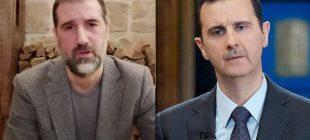 Suriyede iktidar kavgası: Esed-Mahluf anlaşmazlığında Rusya nerede duruyor?