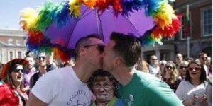 ABD İngiltere ve İsrail neden Türkiye'ye eşcinsel diplomat gönderiyor?