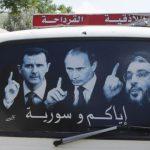 Ortadoğu'daki Rus politikasına dair tarihi bir ders