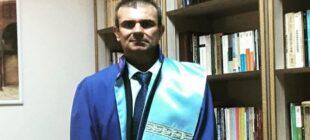 Fatih Doğrucan: Türkçe matematiksel yapısı ile bilim dilidir, sanat dilidir