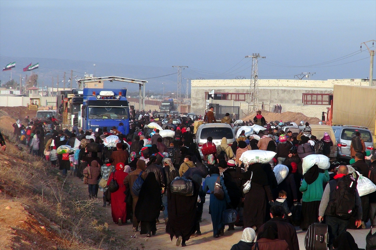 Avrupa vize ile göç ödemesinde neden kıvırıyor?