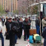 На днях Министерство внутренних дел России выступило с требованием к государствам СНГ, чтобы их граждане, нелегально находящиеся в России, покинули страну до 15 июня.