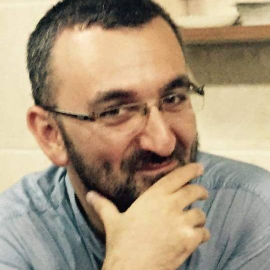 Gürcü kilisesinde kriz