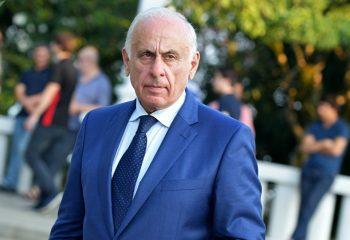 Abhazya Başbakanı Gagulya'ya suikast mi düzenlendi