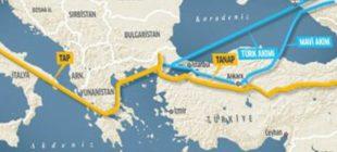 Ukrayna ve Gürcistan'daki gelişmelerin Türk Akımı projesine etkileri