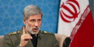 İran Savunma Bakanı: Türkiyeli Kardeşlerimiz Suriye'nin Toprak Bütünlüğü ve Egenemliğine Saygı Duymaları Gerekiyor