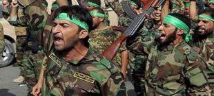 İran Suriye'nin doğusuna yerleşiyor