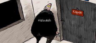 İran'a Hizbullah üzerinden mesaj