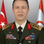 Türk Genelkurmay Başkanı Ürdün'den Suriye ve Suudi Arabistan'a ne mesajı gönderdi?